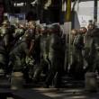Venezuela: spari a corteo opposizione, tre morti01