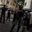 Venezuela: spari a corteo opposizione, tre morti07