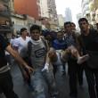 Venezuela: spari a corteo opposizione, tre morti08