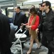 Violante Placido a Sanremo con famiglia04