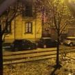 Violenta grandinata a milano le strade sembrano ricoperte di neve05