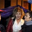 Vladimir Luxuria fermata a Sochi associazioni gay protestano davanti ambasciata 06