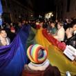 Vladimir Luxuria fermata a Sochi associazioni gay protestano davanti ambasciata 04