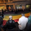 Vladimir Luxuria fermata a Sochi associazioni gay protestano davanti ambasciata 01