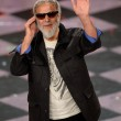 Yusuf-Cat Stevens a Sanremo 02