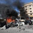 Libano, duplice attentato a Beirut: 5 morti e 80 feriti01
