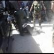 Carabiniere tatuato a processo. L'accusa: pestaggio di un No-Tav (FOTO)