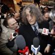 """Gianroberto Casaleggio a Roma: """"Renzi? Letta? Purché decida il Parlamento"""""""