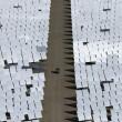 Usa, la centrale solare più grande al mondo 4