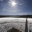 Usa, la centrale solare più grande al mondo