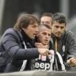 Juve-Chievo: Giovinco manda aff... i tifosi, Conte lo placca (foto-video) 3