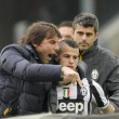 Juve-Chievo: Giovinco manda aff... i tifosi, Conte lo placca (foto-video) 2