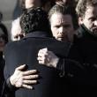 Philip Seymour Hoffman, pochi amici e parenti ai funerali privati06