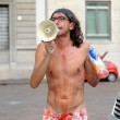 Gabriele Paolini condannato: 2 dirette Rai interrotte, 4 mesi dalla Cassazione