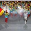 Sochi: Germania sfila con divisa bandiera arcobaleno pro-gay 0'1