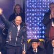 Sochi: sfila l'Italia, tanti tricolori e Letta saluta04