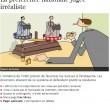 Dimissioni di Enrico Letta breaking news nel mondo (foto)