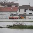 Ponsacco, i danni dell'alluvione 3