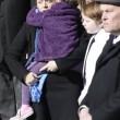 Philip Seymour Hoffman, pochi amici e parenti ai funerali privati02