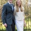 Elisabetta Maria Rosboch von Wolkenstein, fidanzata principe Amedeo del Belgio 2