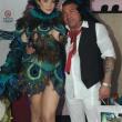 """Club lap dance """"Blue Night"""": Vittoria Risi e altre 6 dive del porno all'inaugurazione06"""