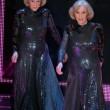 Festival di Sanremo, seconda serata: gemelle Kessler, Santamaria fa Manzi (foto)6