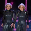 Festival di Sanremo, seconda serata: gemelle Kessler, Santamaria fa Manzi (foto) 5