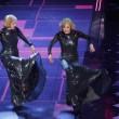 Festival di Sanremo, seconda serata: gemelle Kessler, Santamaria fa Manzi (foto) 3