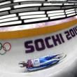 Sochi, via a Olimpiadi invernali: primo ora agli Usa. Zoeggeler lotta per podio11