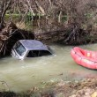Noto (Siracusa): torrente travolge auto, 3 morti tra cui una bambina 2