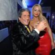 """Club lap dance """"Blue Night"""": Vittoria Risi e altre 6 dive del porno all'inaugurazione02"""