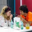 Grande Fratello 13: Chicca bacia Giovanni. Diletta sceglie Roberto06