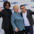 Alessandro Borghese, Lidia Bastianich, Bruno Barbieri02