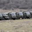 """Arseni Iatseniuk: """"Siamo sull'orlo del disastro"""". Usa: """"Russia rischia di uscire dal G8""""05"""