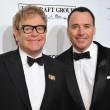 Elton John sposerà David Furnish a maggio 4