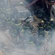 Esplosione a New York, crollano due palazzi09