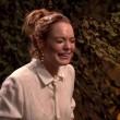 Lindsay Lohan, guerra d'acqua con Jimmy Fallon02