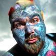 Matt Whelan, l'uomo più tatuato della Gb ora vuole rinnovare la sua body art03
