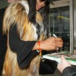 Naomi Campbell: Voglio avere un figlio06