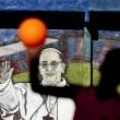 Papa Francesco, poveri dell'Argentina festeggiano un anno di pontificato04
