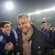 Roberto Baggio torna nello stadio del Brescia 20 anni dopo01