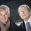 Roberto Baggio torna nello stadio del Brescia 20 anni dopo02