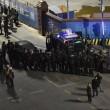 almeno 33 persone uccise a coltellate in stazione metro02