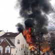 Usa, esplode conduttira di gas nel New Jersey03