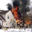 Usa, esplode conduttira di gas nel New Jersey6