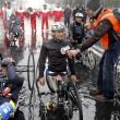 Maratona Roma 2014, Alex Zanardi vince l'handbike per la quarta volta