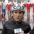 Maratona Roma 2014, Alex Zanardi vince l'handbike per la quarta volta 2