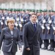 """""""Il percorso che ci attende cambierà il livello istituzionale in Italia. Le riforme devono essere fatte subito anche se il governo ha come orizzonte il 2018. Vogliamo puntare in alto con riforme strutturali. Non vogliamo sforare i parametri Ue. La pretesa di creare posti di lavoro attraverso una legislazione molto precisa, restrittiva è fallita. Ora bisogna cambiare le regole del gioco""""."""