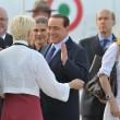 Federica Gagliardi: fermata a Fiumicino con 24 kg di coca. Accompagnò Berlusconi a G8 e G20