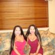 Anna e Lucy De Cinque: gemelle spendono 248mila$ per essere uguali